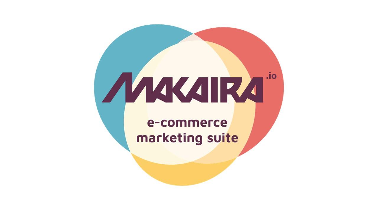makaira GmbH Website