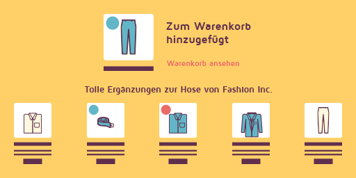 Cross-Selling im E-Commerce