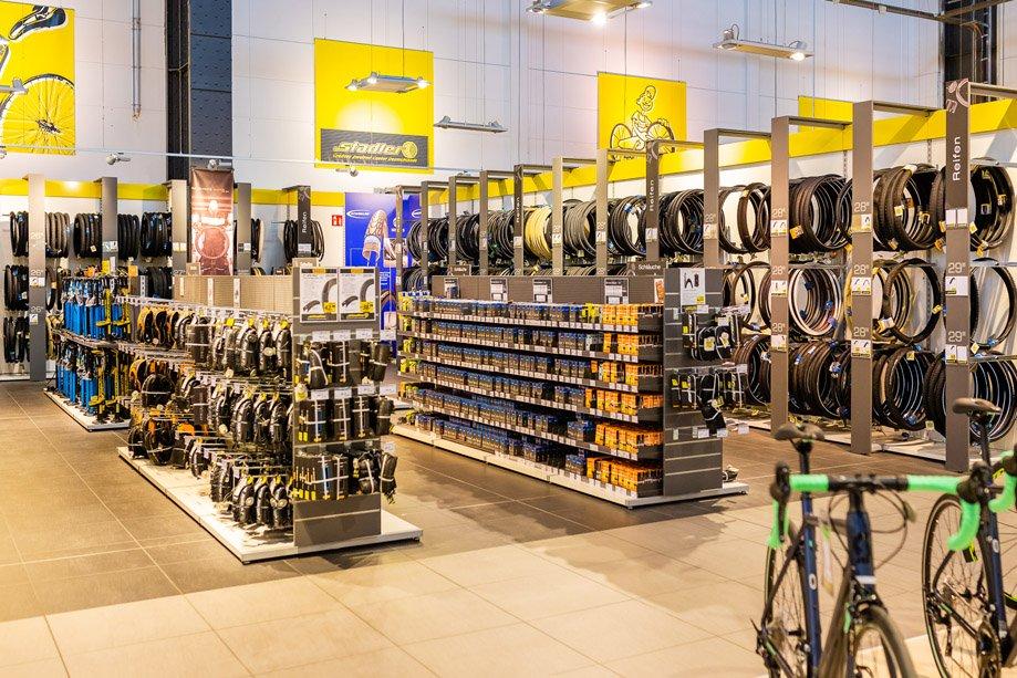 Zweirad Center Stadler Setzt Auf Makaira